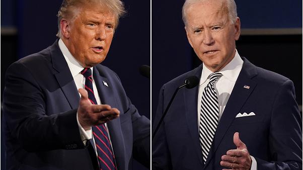 Donald Trump contro Joe Biden: analizziamo la loro marcia verso la Casa Bianca