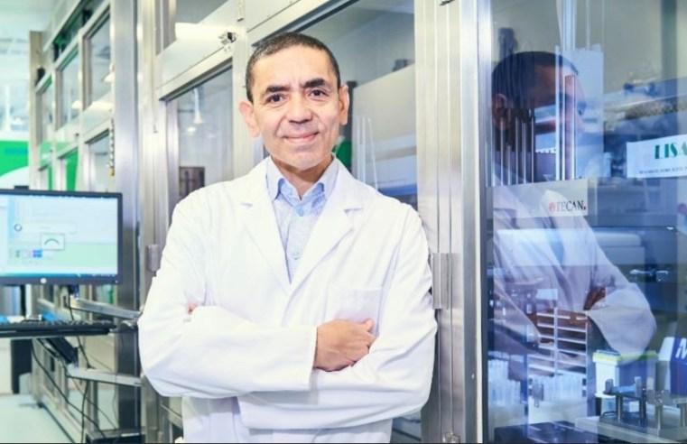 Uğur Şahin, il ricercatore turco-tedesco del vaccino anti-Covid, dimostra che l'immigrazione non è un nemico