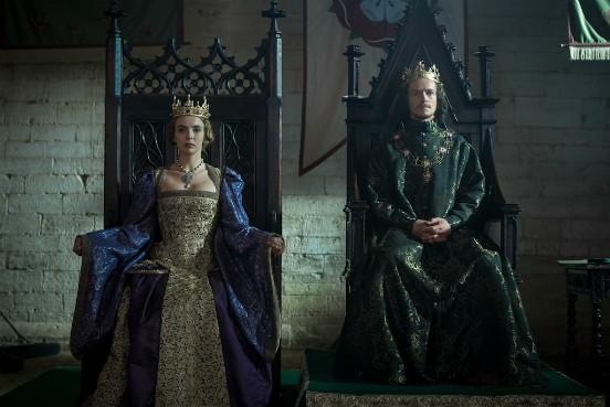 Elisabetta di York, royal Wedding