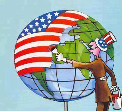 La Dottrina Monroe ha dato inizio all'inarrestabile egemonia degli Stati Uniti nel mondo