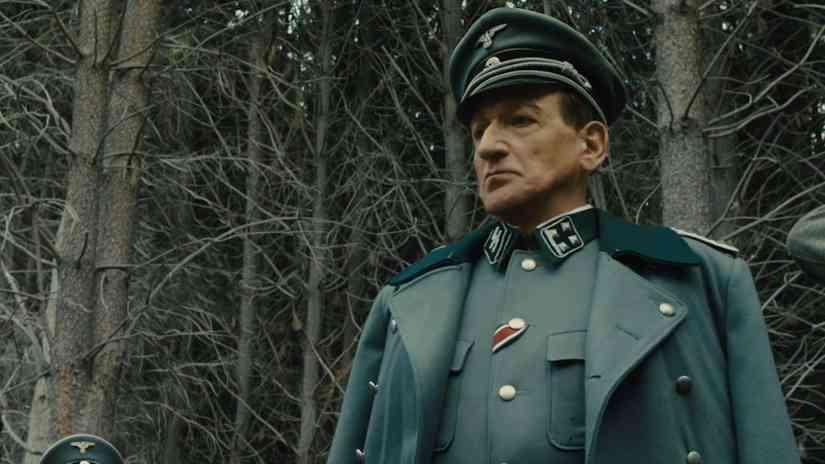 """Adolf Eichmann: la cattura del criminale nazista raccontata nel film Netflix """"Operation finale """""""
