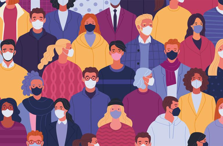"""Il """"Decameron"""" e """"I Promessi Sposi"""" dimostrano che non siamo cambiati di fronte alla pandemia"""