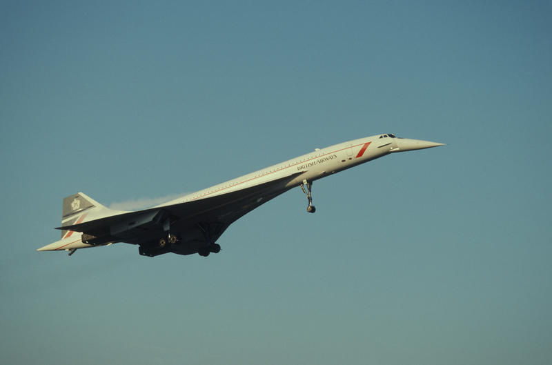 effetto Sunk Cost/errore del Concorde