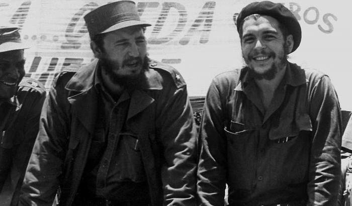 Castro e Che