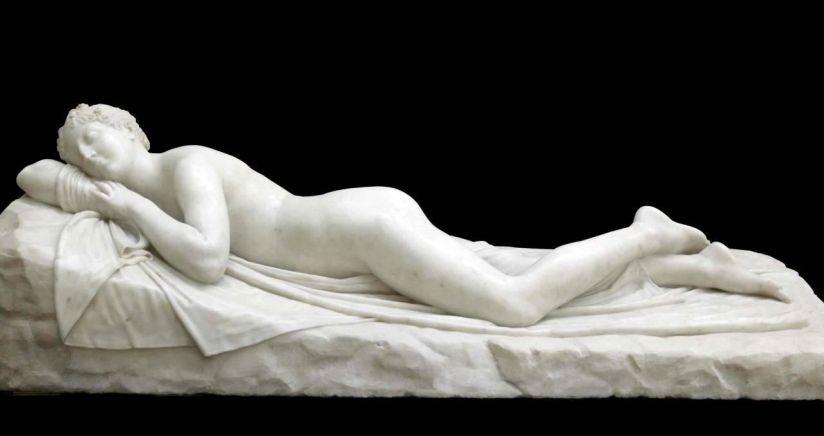 Il corpo, visto nell'arte orientale e occidentale, ci guida attraverso queste due culture