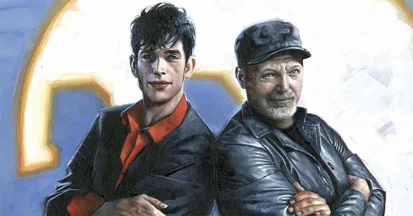 Dylan Dog e Giasone l'Argonauta sono entrambi eroi incompleti: vediamo il perché