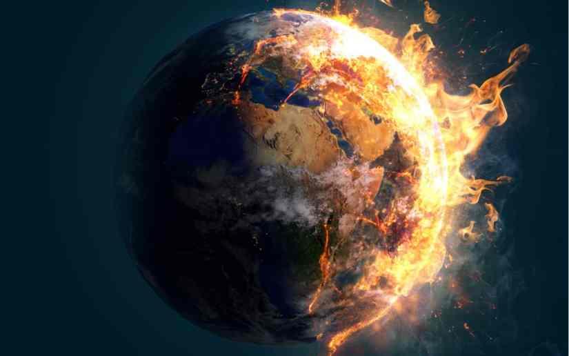 Come il mondo finirà secondo le religioni e per la scienza