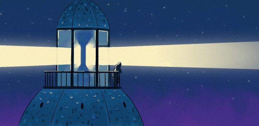 """""""Un Anno Senza Te"""", il fumetto che racconta la forza immane della nostalgia"""