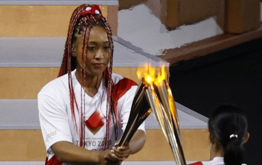 Partiti i Giochi Olimpici di Tokyo2020. Domani c'è Nibali nella prova di ciclismo su strada