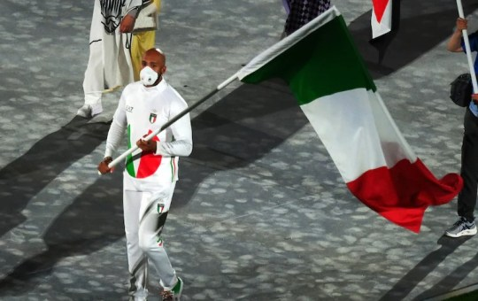 Tokyo2020. Si è spenta la fiamma olimpica: appuntamento a Parigi2024
