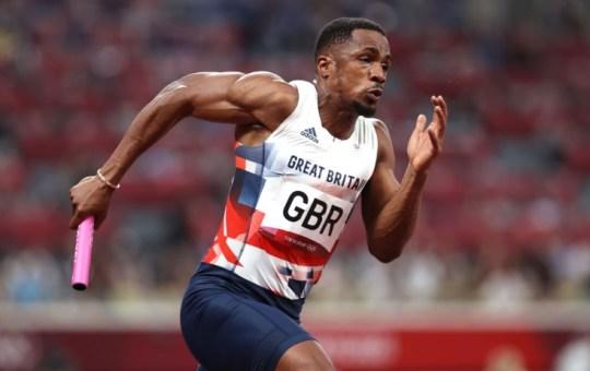 Velocista inglese della staffetta positivo al doping: dalle accuse a Jacobs all'umiliazione della Gran Bretagna