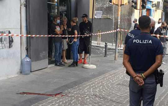 Fermato un 38enne per la morte di un bambino di 4 anni a Napoli. Era il domestico