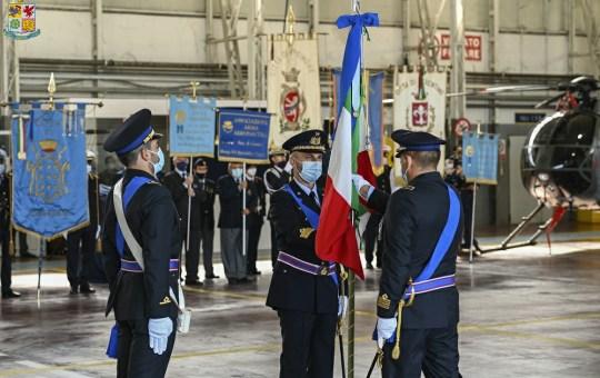 Nuovo comandate al 72° Stormo dell'Aeronautica Militare di Frosinone