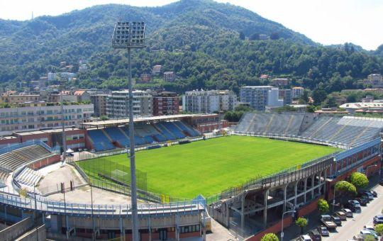 Anticipo Serie B. Le formazioni ufficiali di Como-Frosinone