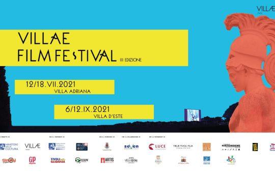 Villae Film Festival: quando l'arte è in movimento