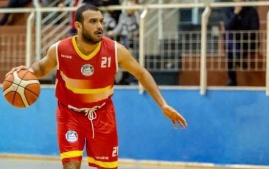 Tragedia nel basket: muore stroncato da un malore un giocatore della Fortitudo Messina