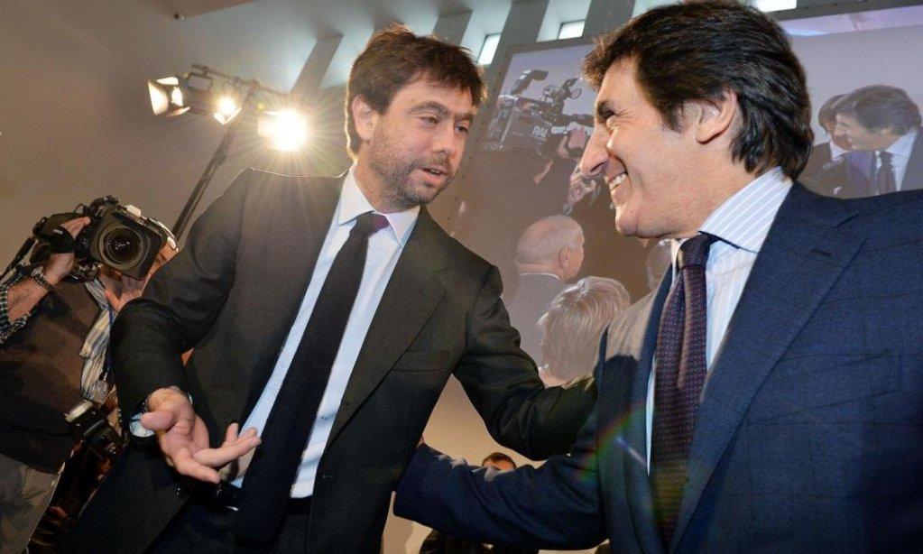 """""""La Juve rispetta le regole"""" e Cicciolina è sempre vergine…"""