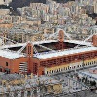 Allerta meteo su Genova: le ultime su Sampdoria-Toro