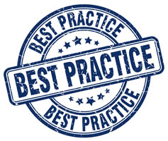ILTSA best practice