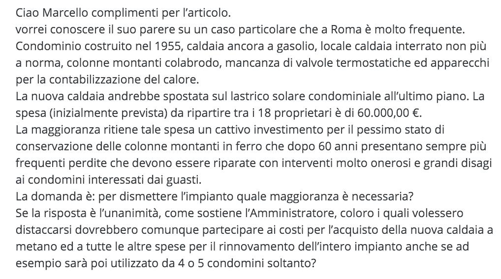 Alcuni Dei Motivi Per Cui U201cdipendeu201d, Li Possiamo Già Leggere Nel Messaggio  Che Ho Ricevuto Da Fabio Aldrovandi: