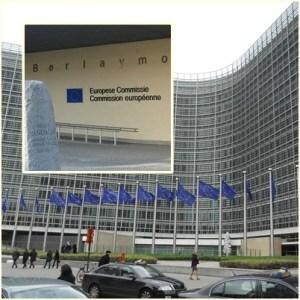 Palazzo Berlaymont Bruxelles