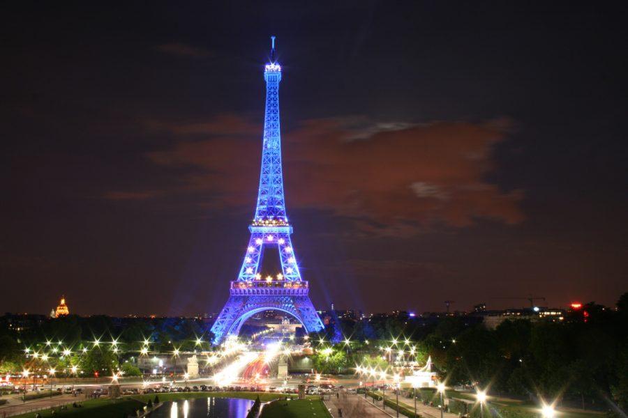 Parigi : cosa vedere, dove mangiare e dove dormire