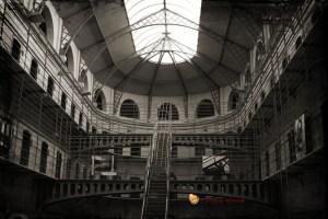 Kilmainham Gaol Dublino