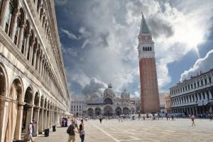 Campanile di San Marco Carnevale di Venezia