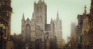 Cattedrale di San Bavone