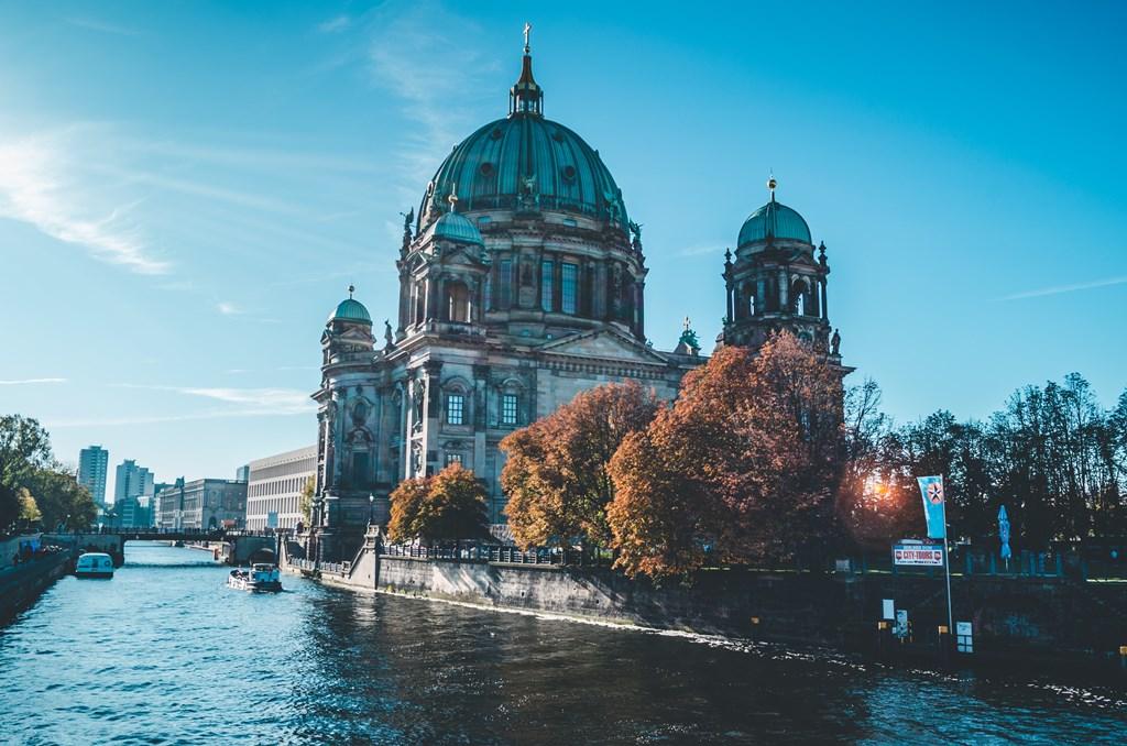 Berlino cosa vedere in 4 giorni : 10 cose + 1 da non perdere