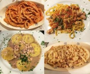 Dove mangiare a Lecce Salento