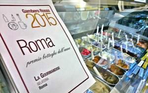 La Gourmandise Roma