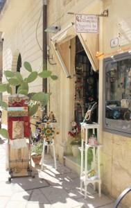 Negozi artigianali Lecce Salento