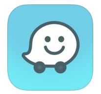 App Waze Provenza