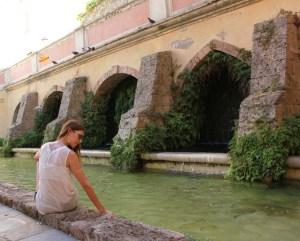 Grasse la città dei profumi Provenza