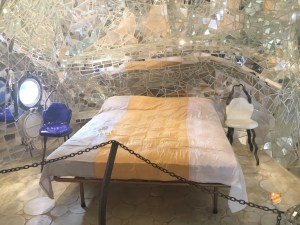 La casa di Niki - camera Giardino Tarocchi