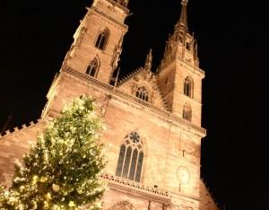 Cattedrale di Basilea