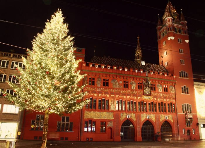Municipio Basilea