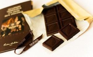 cioccolato Neuhaus