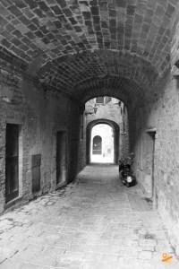 Scorci di Volterra