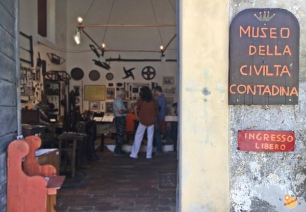 Museo della civiltà contadina Calcata