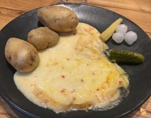 Mangiare spendendo poco natale a Zurigo