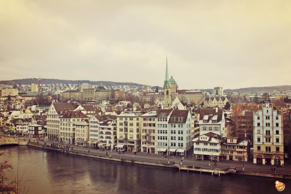 limmatquai Zurigo