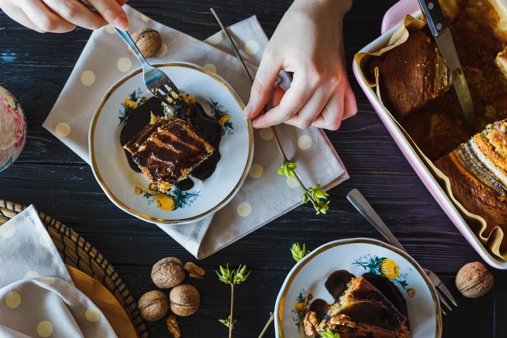 La migliore Sacher torte di Vienna