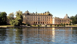 Drottningholm Stoccolma