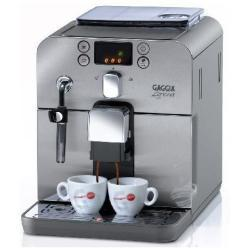 macchina del caffè gaggia brera USATA