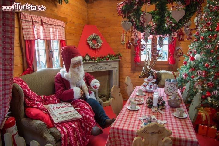I Villaggi E Le Case Di Babbo Natale Più Belle In Italia