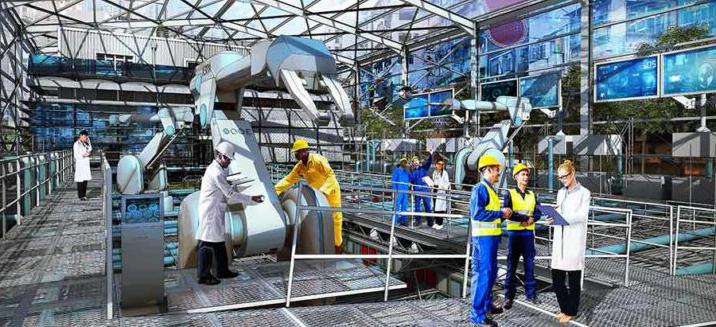 Pomezia e Industria: boom di imprese attive negli ultimi 10 anni