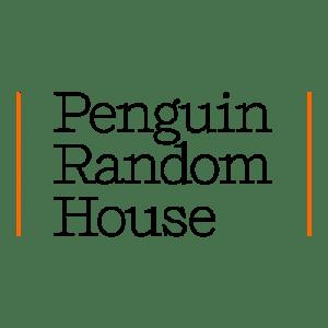 Logotipo Penguin Random house