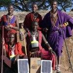Philips y el gobierno de Holanda firman convenio para llevar luz a África